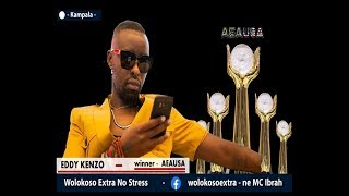 EDDY KENZO makes it again _ Wins USA