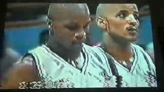 Kwan Johnson - Philippines Basketball Highlights