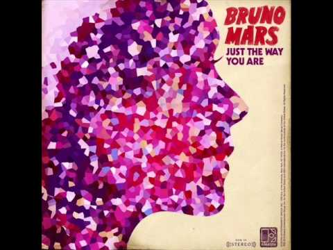 Bruno Mars - Just The Way You Are ( Audio )