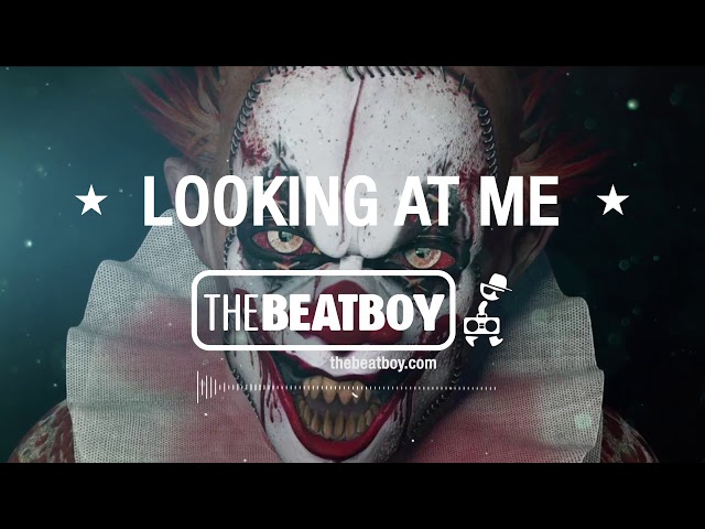 🔶LOOKING AT ME🔶 - Hip hop Rap Classic Beat Instrumental (Prod: THEBEATBOY)