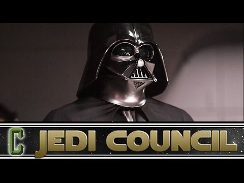 Darth Vader Role In Rogue One Revealed? - Collider Jedi Council