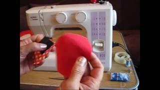 видео Игольницы своими руками мастер класс, схемы и выкройки, фото