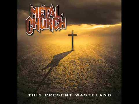 Metal Church - The Company Of Sorrow