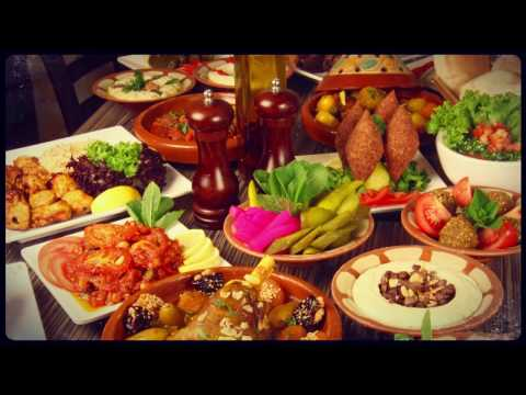Ayam Zaman - Syrian and Lebanese cuisine in Shepherds Bush