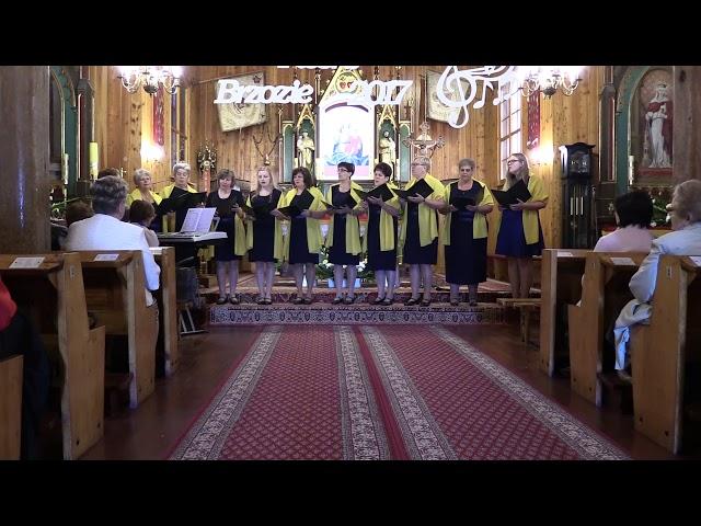 2017-09-16 X Przegląd Pieśni, XV-lecie zespołu