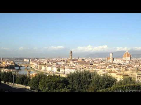 Study Engineering Abroad in Florence