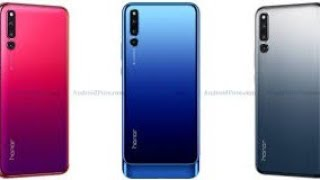 Honor magic 2 specifications leak and launching in india confirm