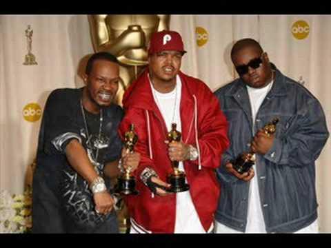 Three six mafia who run it with lyrics youtube