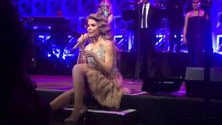 Gloria Trevi -Como Nace El Universo- BMI Awards 2016