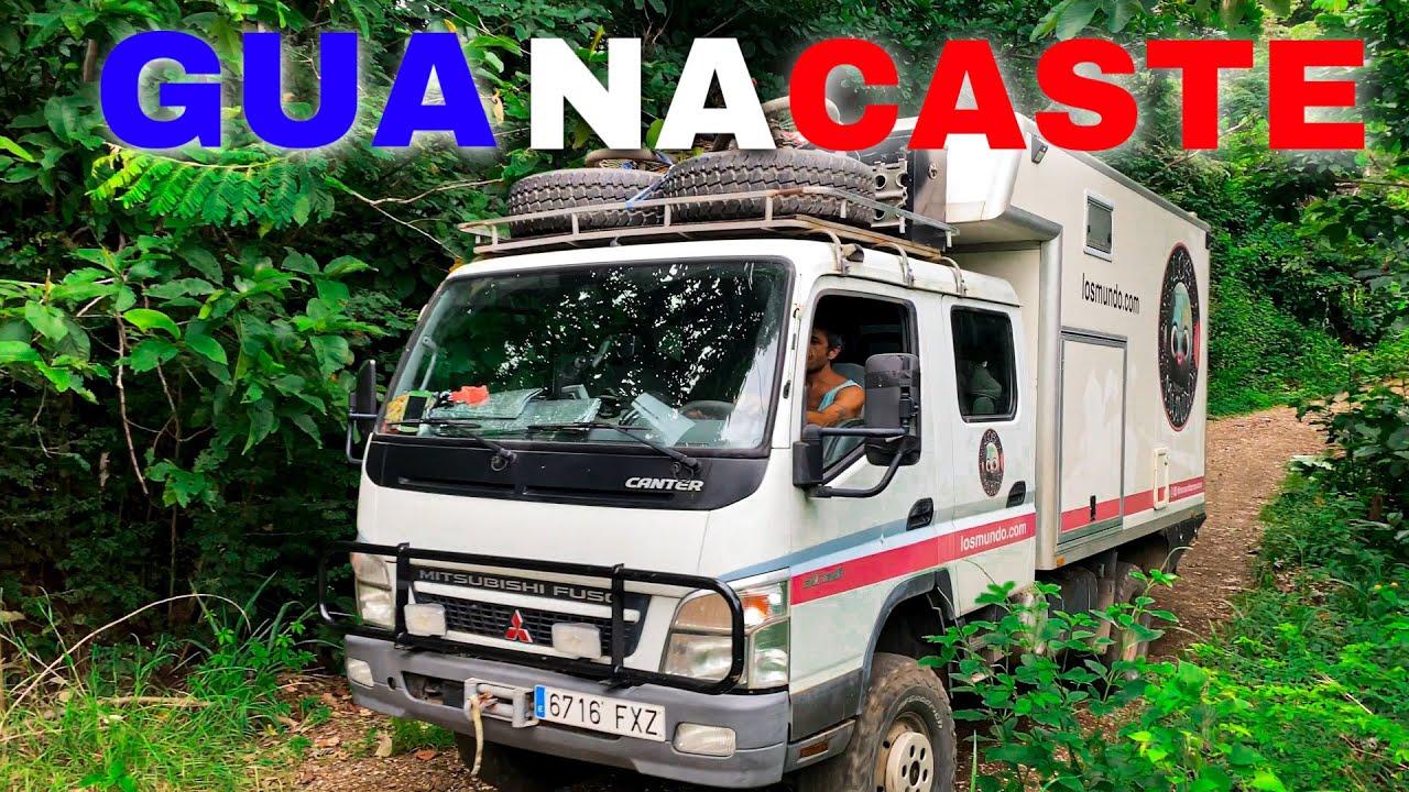 🇨🇷 Viajar a Costa Rica con el Covid - GUANACASTE - Cap. 46