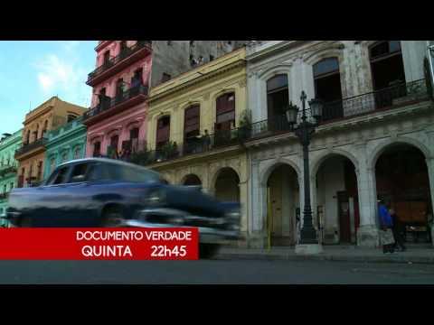 Chamada DOCUMENTO VERDADE | 24.09.2015 | RedeTV!