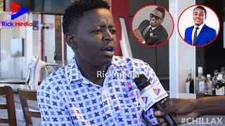 Exclusive: LINEX Afunguka Baada ya DIAMOND na ALIKIBA kupatana | kunyimwa MTOTO na MZAZI MWENZA