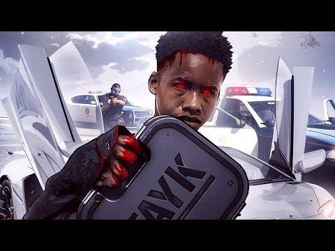 """[SOLD] """"Capital Murder"""" - (2017) Tay-K 47 / Pierre Bourne Type Beat"""
