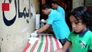 بالصور والفيديو - ''موائد الرحمن''.. الخير في رمضان لآخر نفس