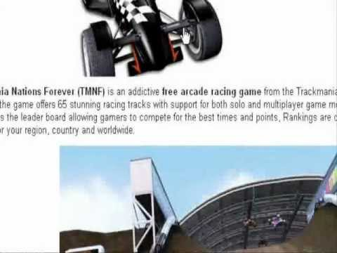Download trackmania united forever pc iso youtube.