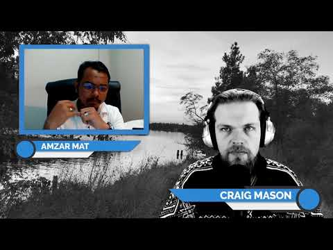Interview Slot With Craig Mason