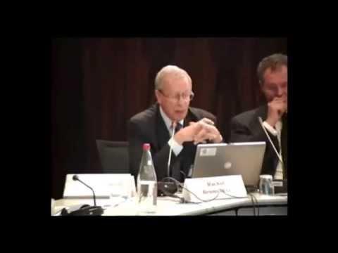 Morocco, a Nation wide Effort for Human Development - Rachid Benmokhtar