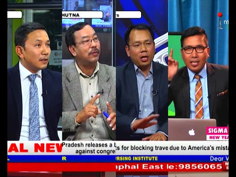 Stress Buster for Exam: Manung Hutna 06 February 2017