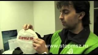 видео Респиратор ШБ-1 «Лепесток-200»