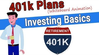 Basics of a 401k - 2018 401k Contribution Limits and Guidelines