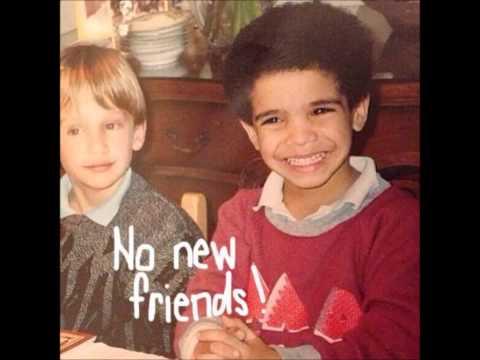 Music   Drake   No New Friends
