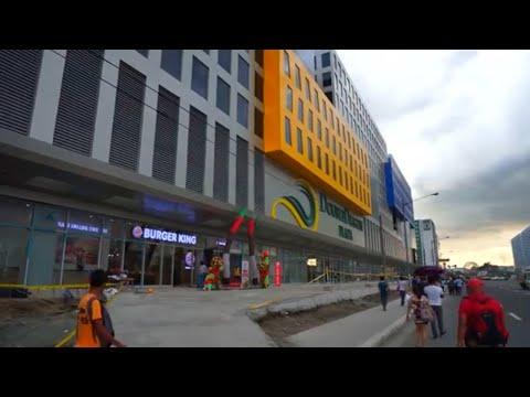 Roxas Blvd to Double Dragon Plaza