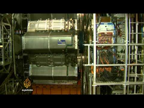 Rebooting the Large Hadron Collider
