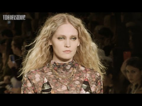 Nicole Miller | Fall 2020 | NYFW Runway and Interview