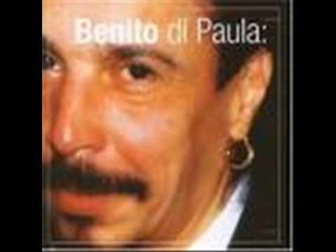 Benito De Paula - Meu Amigo Charlie Brown