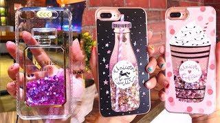 16 Amazing DIY Phone Case Life Hacks! Phone DIY Projects Easy