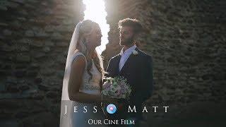 Jess & Matt - Our Cine Film