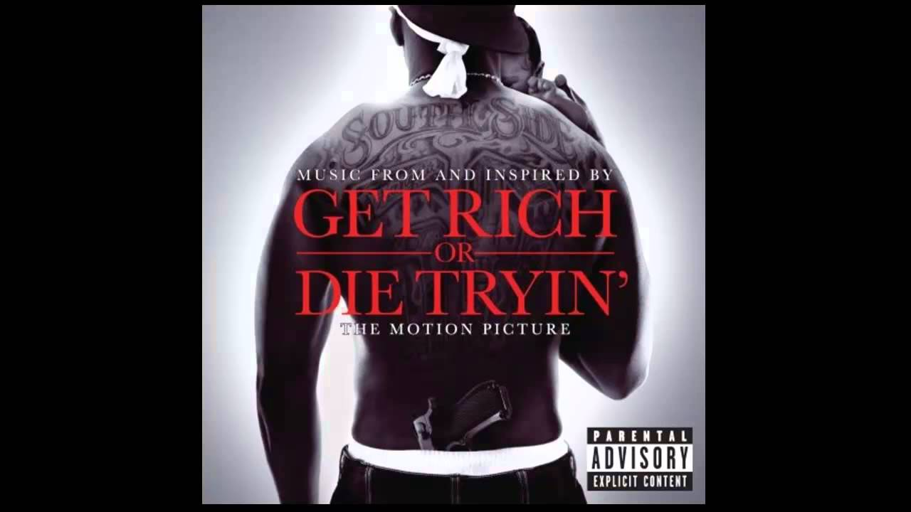 50 cent get rich or die tryin music download