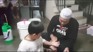 Menyingkap Tirai Ghaib - Gangguan Jin thumbnail