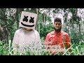 洋楽 和訳 Marshmello - Silence ft. Khalid