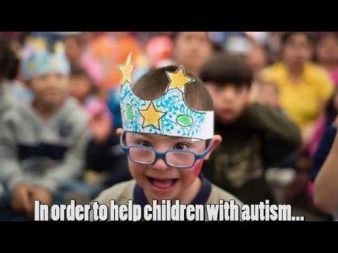 Autism Spectrum Disorder (ASD) Research using SAP HANA