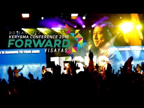 Kerygma Conference Visayas 2016