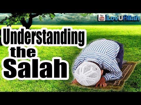 Understanding The Salah ᴴᴰ   Mufti Ismail Menk