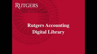 Long-Term Operating Assets Part 2 - Intermediate Accounting 1- L18 - Professor Sannella
