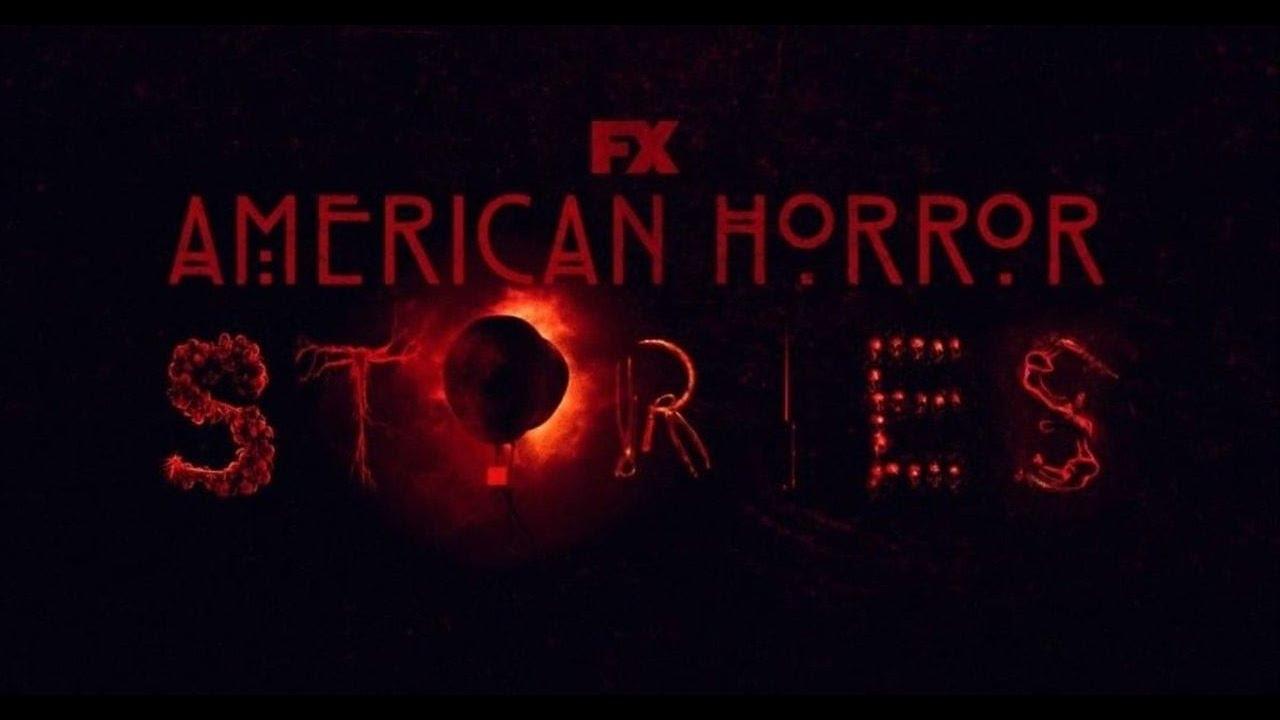 AMERICAN HORROR STORIES TEASER TRAILER!!!!!!!! (REACTION!!!!!)