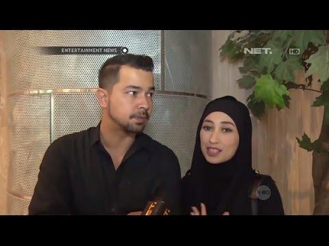 Sultan Djorgi dan sang istri sering merayakan momen berdua