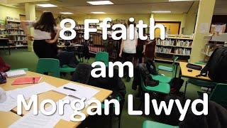 8 Ffaith am Morgan Llwyd | Fideo Fi