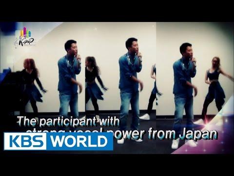 K-Pop World Festival 2015 [Teaser - Ver.7]