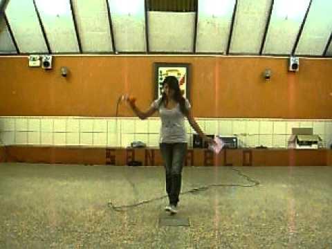 Kimberly Delgado - Quiero Ser