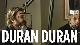 Duran Duran Discuss Their Famous Fans // SiriusXM // 80s on 8