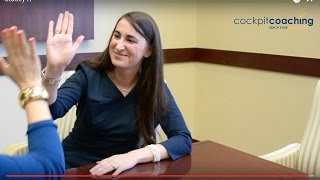 What is coaching? ★ Coaching Testimonial ★ Stacey R. about Coco Decrouppe