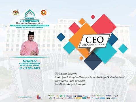 CEO Corporate Talk 2017
