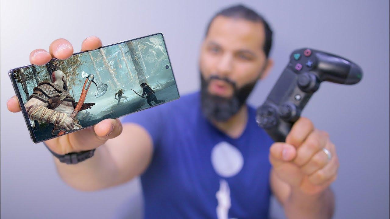 Photo of وأخيراً كل ألعاب PLAYSTATION على أي موبايل ! – تحميل