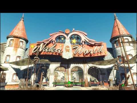 Nuka World Theme Song (HD)