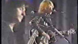 Jon Bon Jovi & Richie Sambora - Imagine (Acoustic)