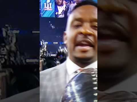 "Willie McGinest ""kiss it mother fuckers"""